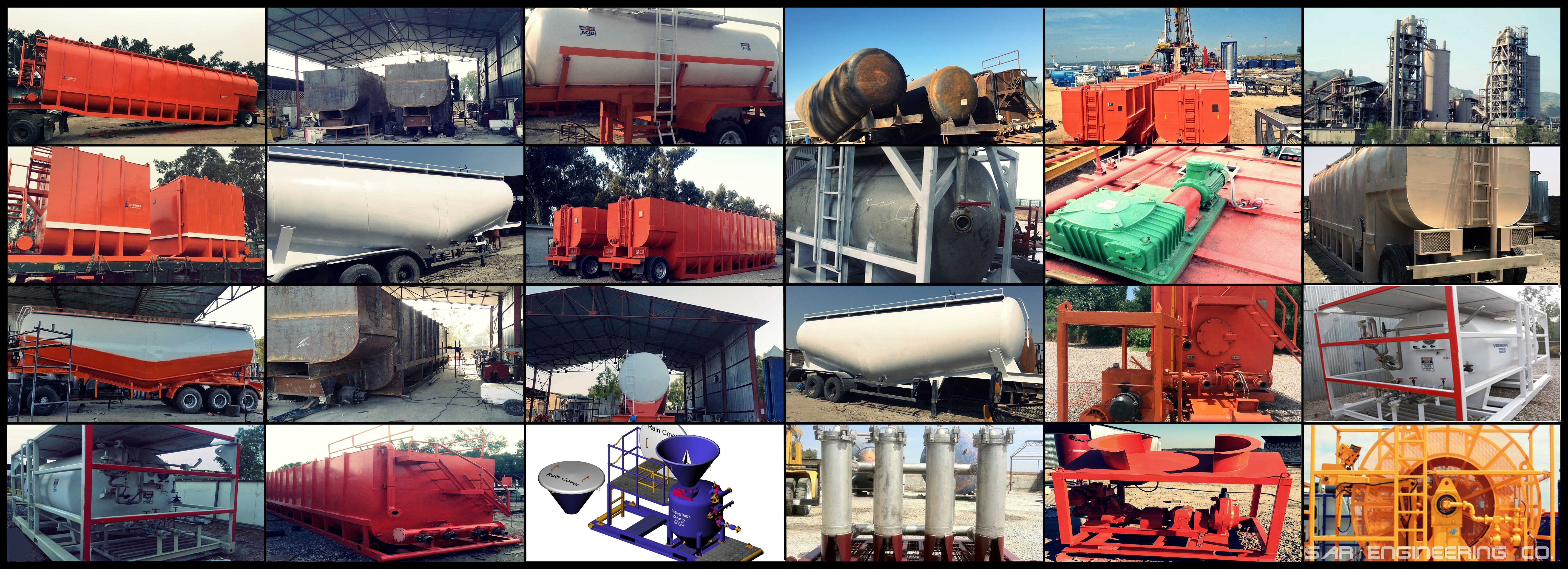 AEC PRODUCTS